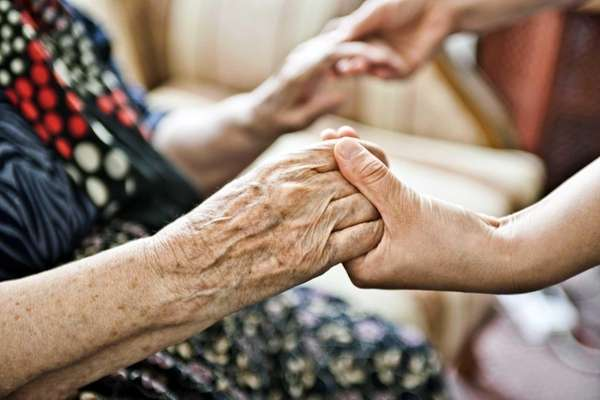 More and more seniors looking for personal satisfaction
