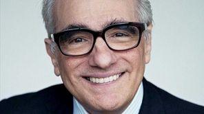 Director Martin Scorsese.