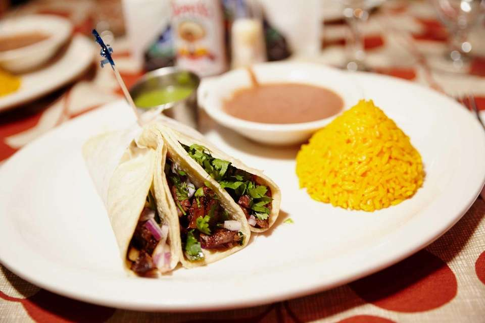 Authenticity informs the tacos Jalisco at Mi Ranchito
