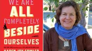"Karen Joy Fowler's 2013 novel, ""We Are All"