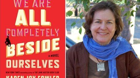 Karen Joy Fowler's 2013 novel,