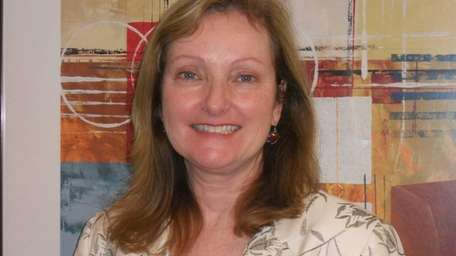 Marilyn Angello, of Huntington, has joined Alcott HR