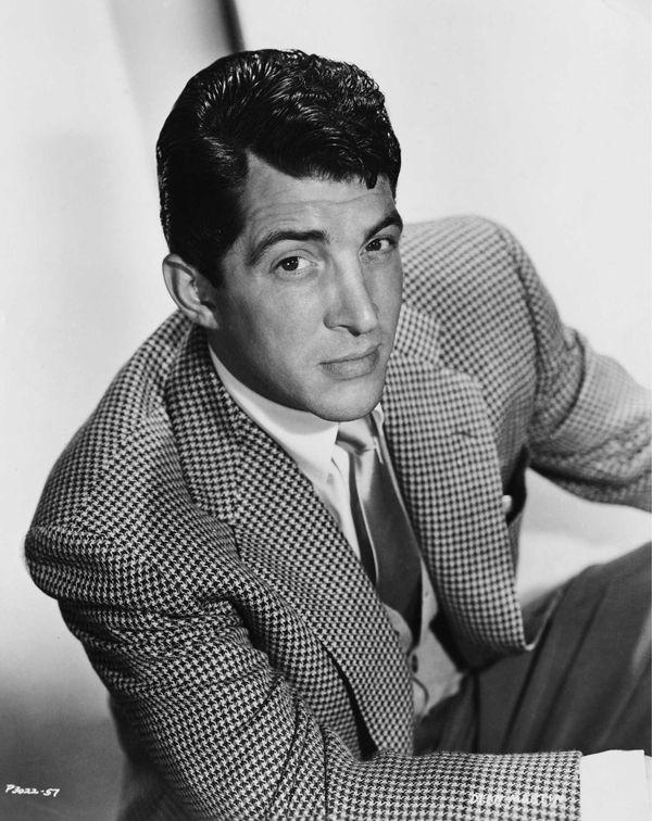 Dean Martin in 1955.