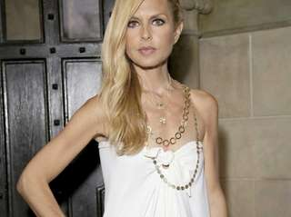 Rachel Zoe talks the benefits of wearing white
