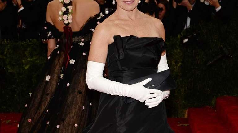 Katie Couric attends the