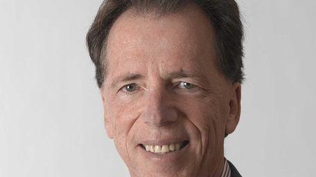 Robert E. Sandler, a resident of Dix Hills,