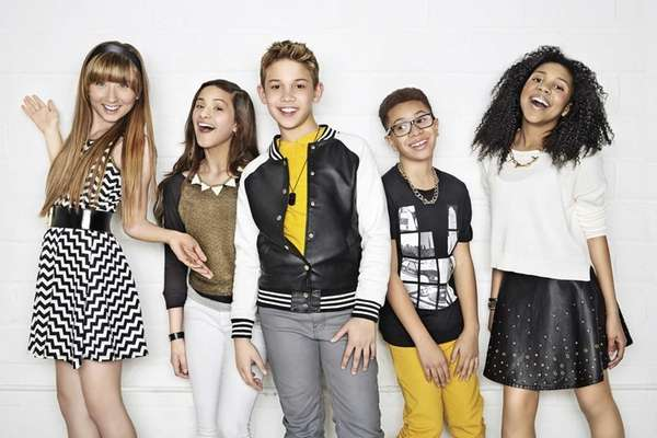 "The Kidz Bop Kids' ""Dream Big, Sing Loud!"""