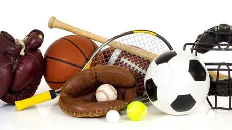Boys should wear athletic supporters when playing sports