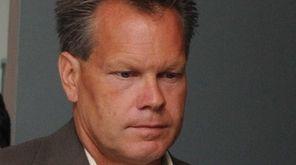 Former Suffolk County police sergeant Scott A. Greene,