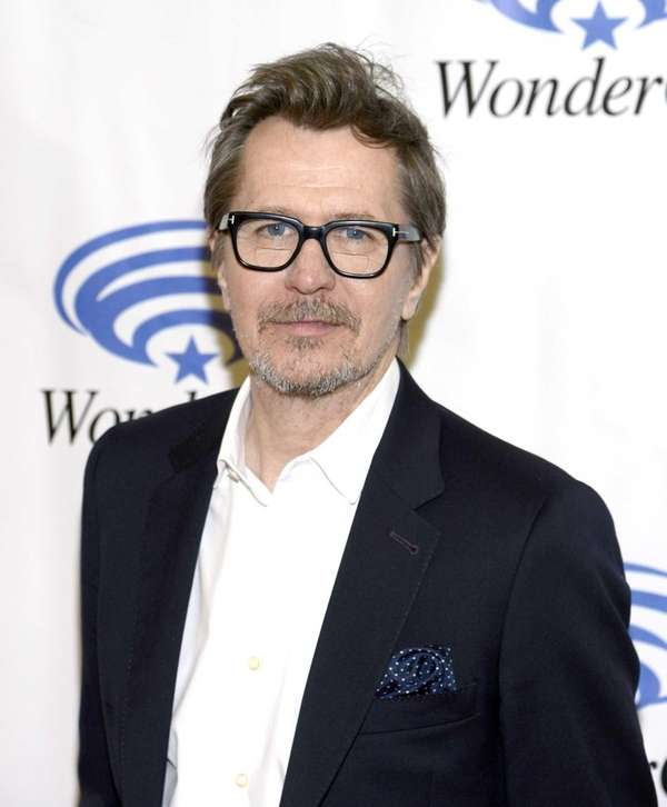 Actor Gary Oldman attends the
