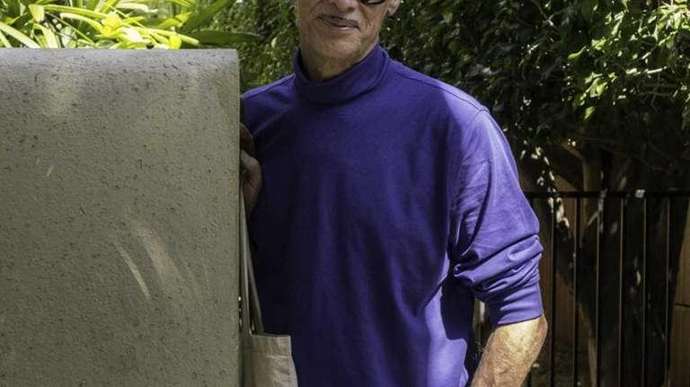John Waters, author of