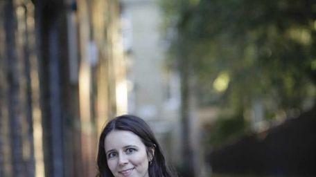 Lauren Owen, author of