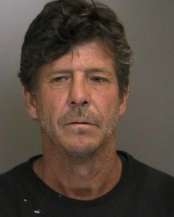 Kip Beermann, 52, was arrested on a drunken