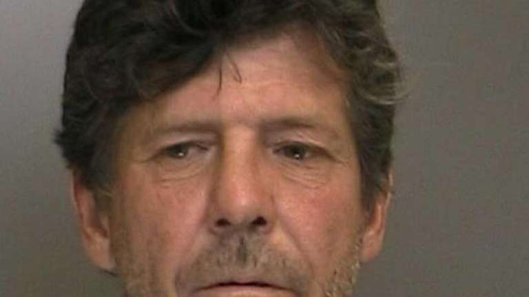 Kip Beermann, 52, was arrested on a drunken