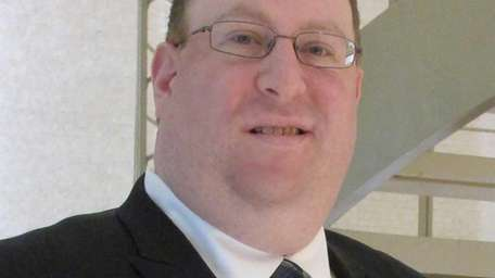 Jeremy B. Honig of Melville has been hired