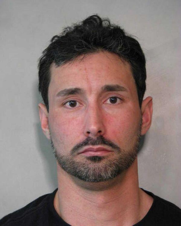 Ian Kassof, 36, of Valley Stream, was arraigned