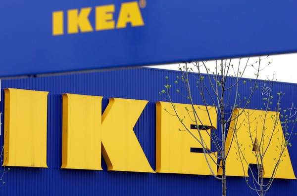 About half of Ikea's 11,000 hourly store workers