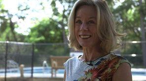 Susan Viviani, 65, of Melville, was North Shore