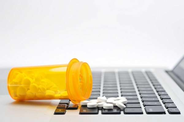 Be very careful before you purchase prescription drugs