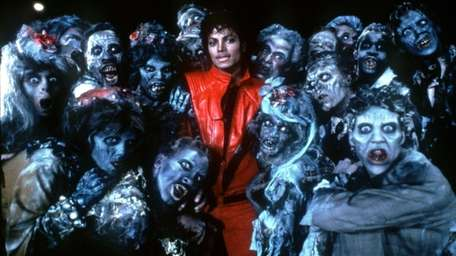 Michael Jackson from