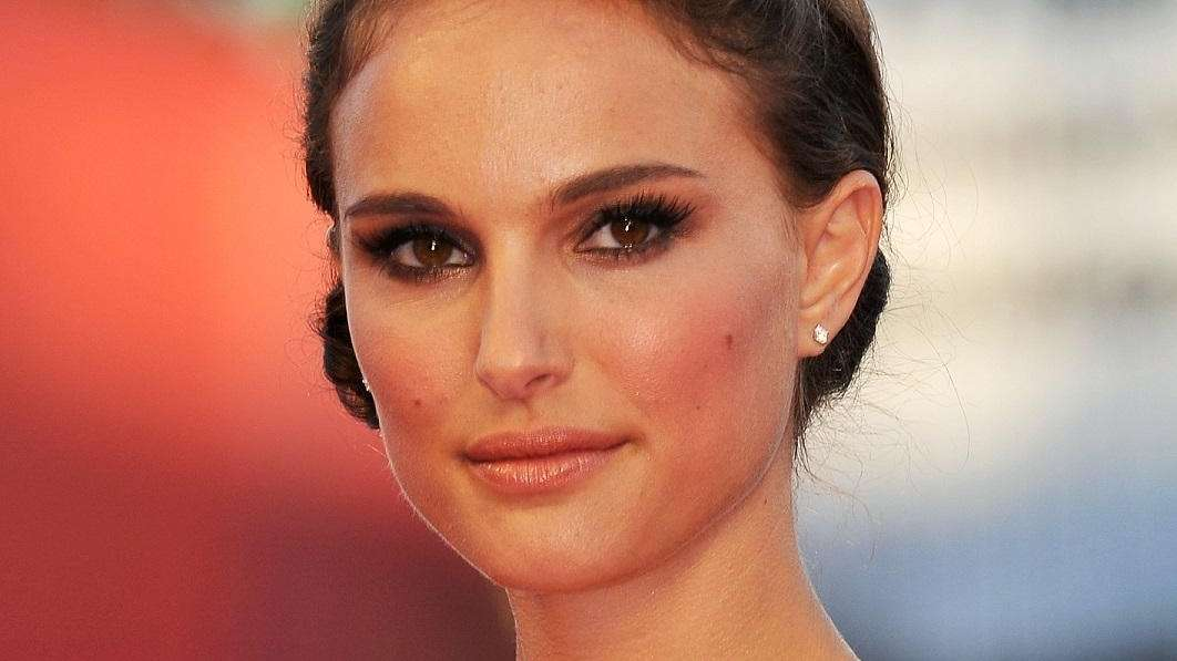 Among our more famous locals, actress Natalie Portman