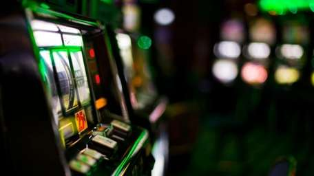 The expansion of gambling in New York makes