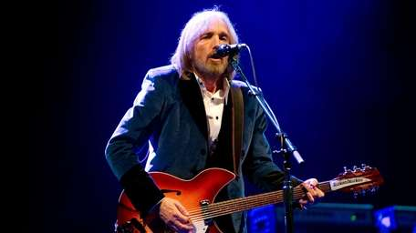 From Tom Petty and the Heartbreaker's eponymous 1976