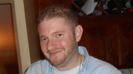 Andrew Shikora, 24, of East Meadow, and two