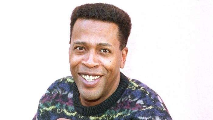 Meshach Taylor, best known for his role as