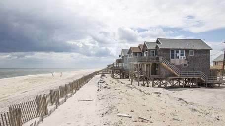 Hurricane season is here. Experts advise homeowners to