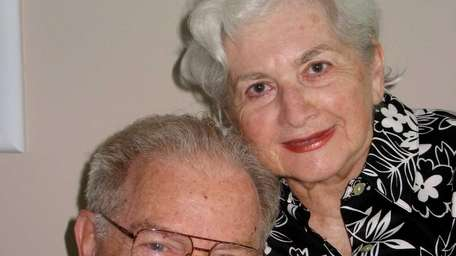 Muriel Wolfer, who died June 23, 2014, is