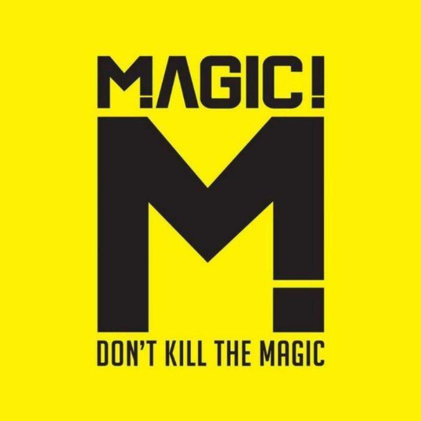 Magic!'s