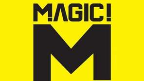 "Magic!'s ""Don't Kill the Magic."""