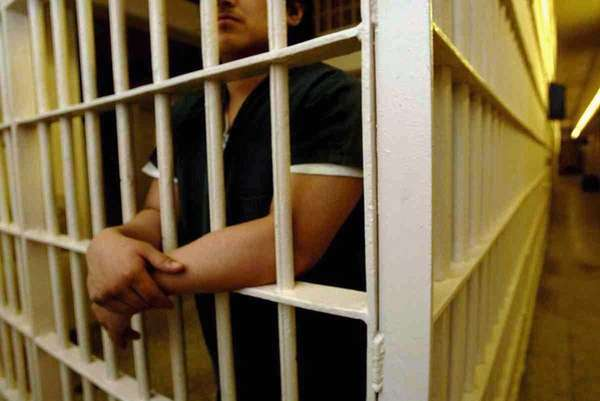 Prisoners are exposed to more violence than people