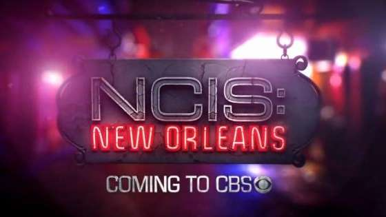 More of the same NCIS, but this time