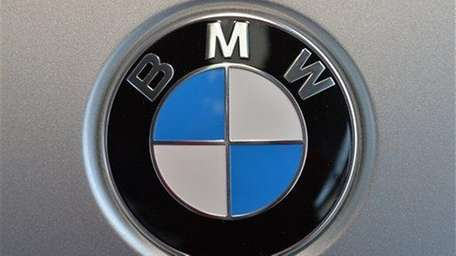 BMW is planning on spending $1 billion to
