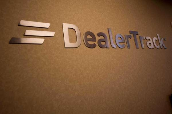 Dealertrack Technologies, which makes software for auto dealers,