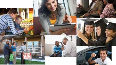 The 2014 Consumer Action Handbook features tips and