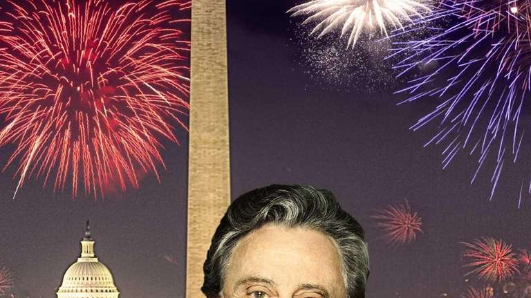 Frankie Valli -- the singer who long has