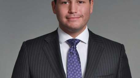 Thomas Haug of Merrick has joined Fieldpoint Private,