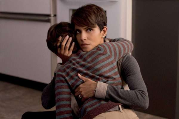 CBS's new summer series EXTANT is a mystery