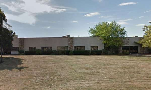 A Google street view image of 40 Marcus