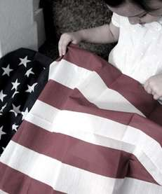 Generations of children have commemorated Memorial Day, taught