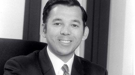 Robert Stricoff, Babylon's top economic development aide, was