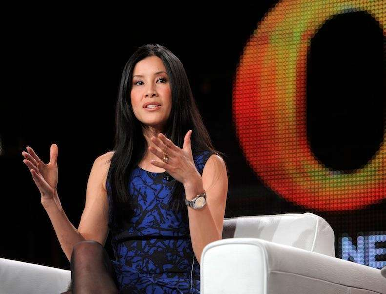 Lisa Ling replaced fired
