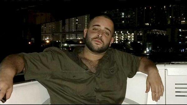 Miami officials said Jason Soleimani, 23, of Old