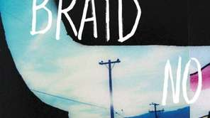 "Braid's album ""No Coast."""