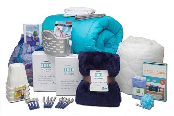 DormCo.com is an online retailer offers furniture, bedding,
