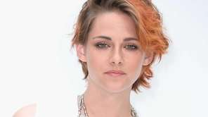 Kristen Stewart on July 8, 2014. She won't