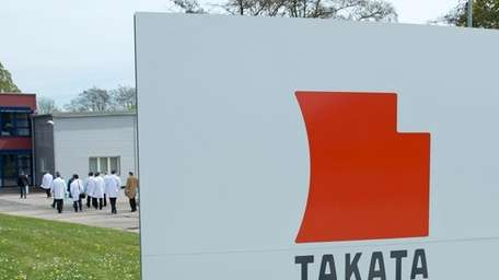 The Takata Corporation is a leading global supplier